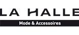 La Halle Épinal vêtement pour femme (détail)