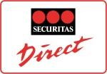 Securitas Direct protection contre le vol (matériel et installation), équipement système antivol